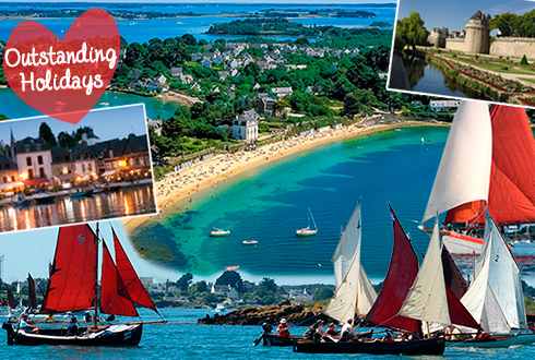 Outstanding holidays in the Gulf of Morbihan