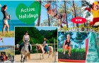 Active holidays in the Gulf of Morbihan