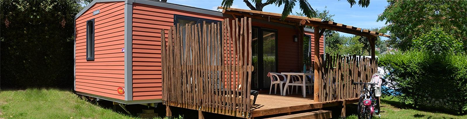 Nouveau quartier Cap West : cottage pour 4 personnes