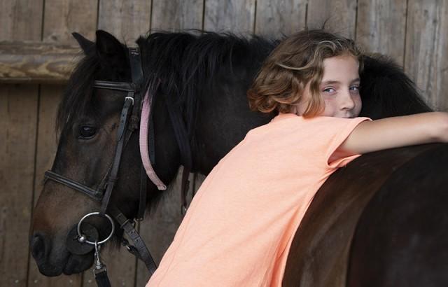 Pour les passionnés d'équitation