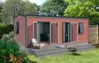 Nouveau cottage Cap West 2 chambres pour 4 personnes