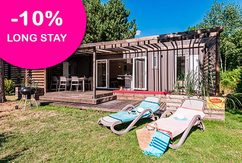 10% long stay offer