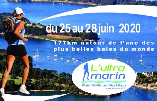 Ultra Marin 25 au 28 juin 2020