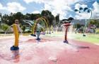 Le parc aqualudique
