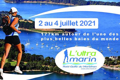 Ultra-Marin Golfe du Morbihan