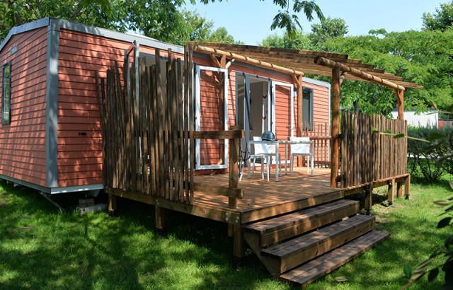 Cottage Cap West pour 4 personnes