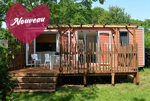 Nouveau cottage Cap West 4 personnes