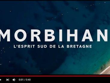 Découvrez le Morbihan